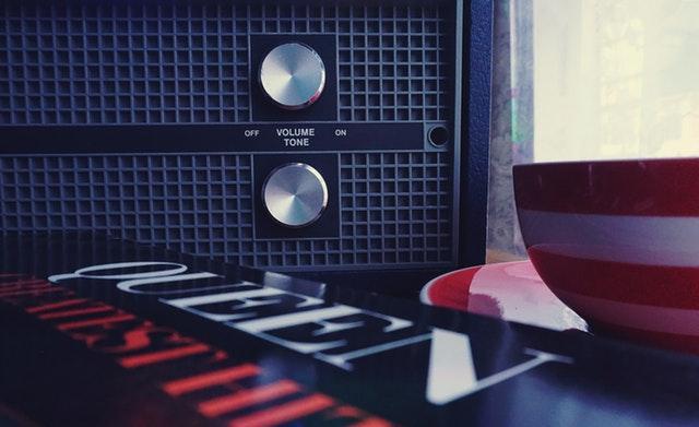 Historian bakom Beat Music